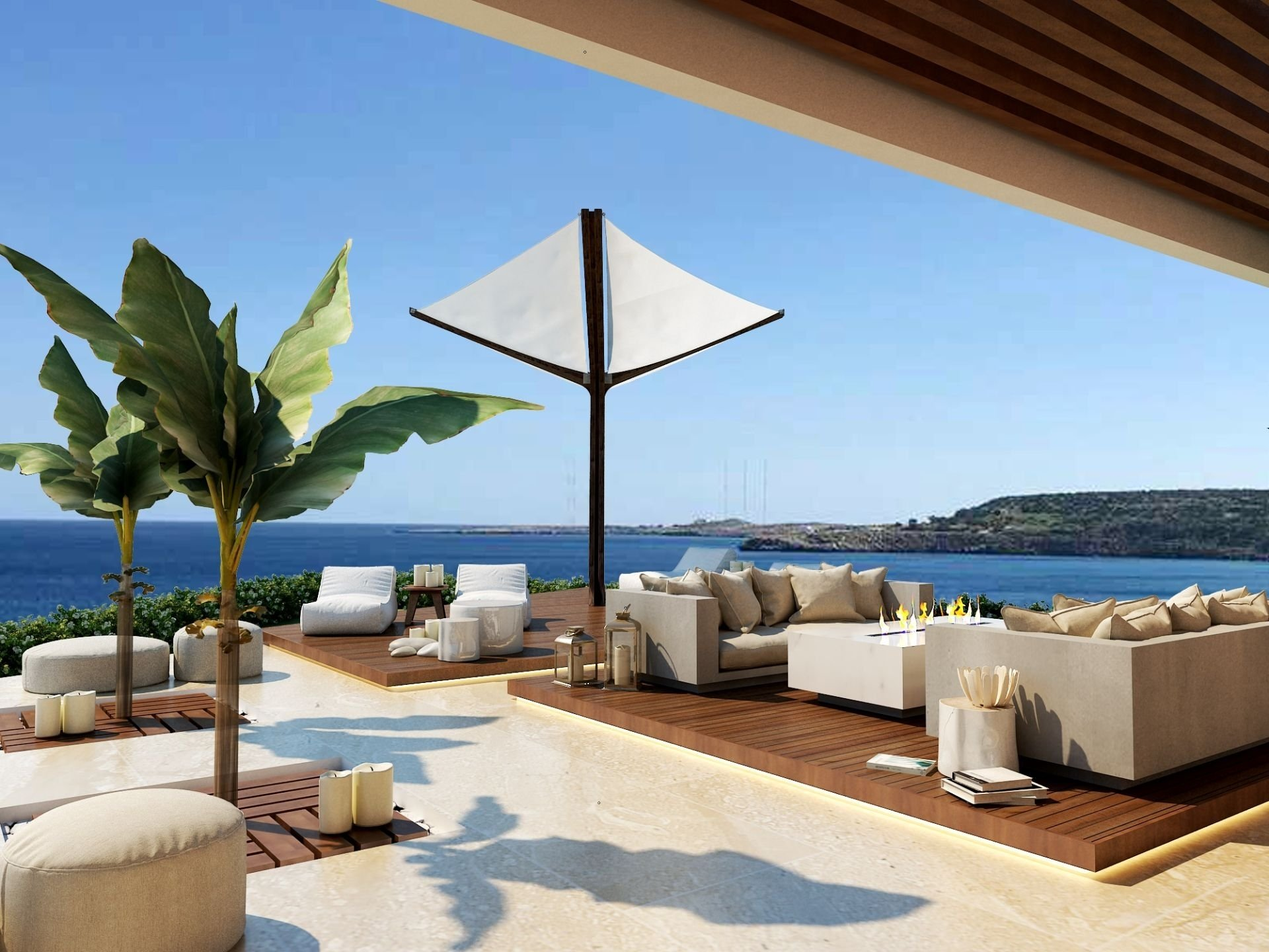 La Mer Estates - Cyprus Real Estate Agency