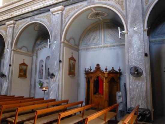Church of the Holy Cross, Nicosia