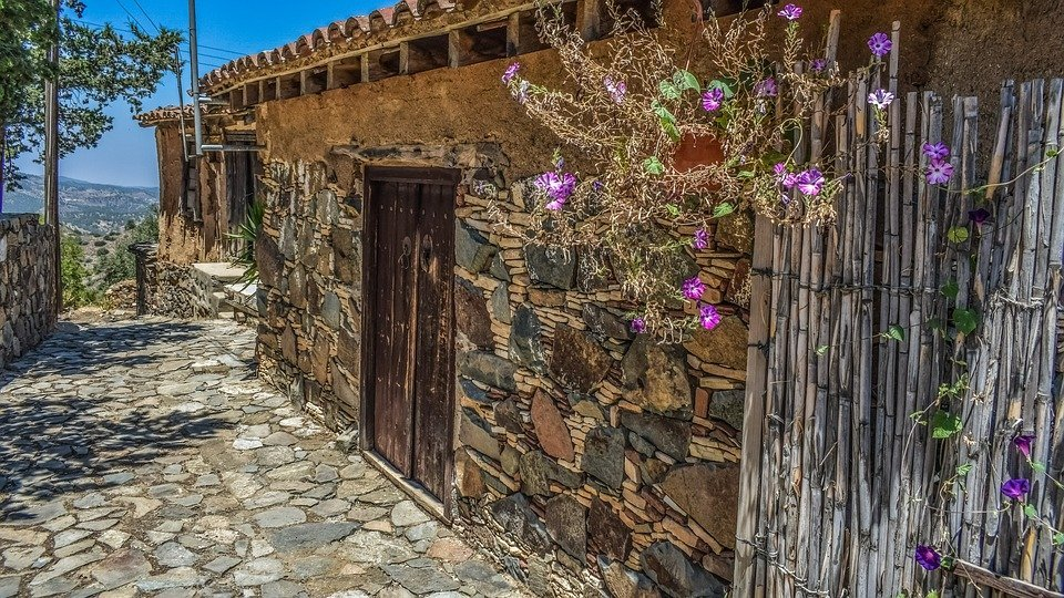 Discover Troodos – the oasis of tranquillity