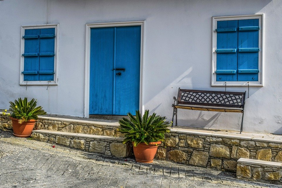 House, Facade, Architecture, Traditional, Village