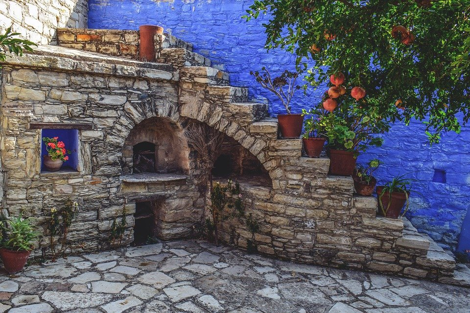 The charming village of Lefkara: rich history and stunning views